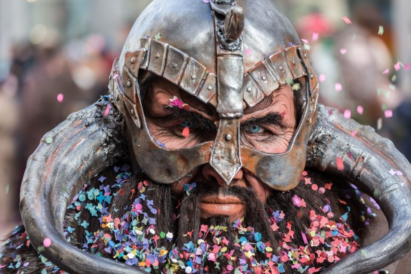 На выходных в Киеве пройдет фестиваль поп-культуры Comic Con.