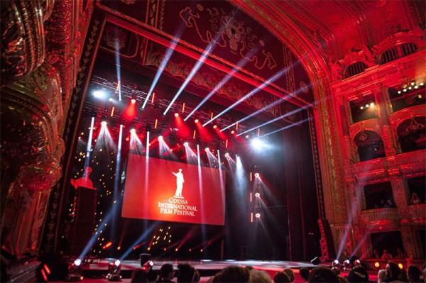 На выходных открывается Одесский кинофестиваль.