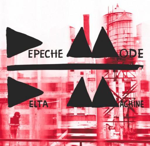 Новый альбом Depeche Mode Delta Machine попал в сеть на неделю раньше официального релиза