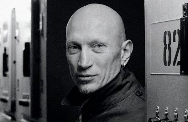 Евгений Федоров, бывший создатель группы Tequilajazzz