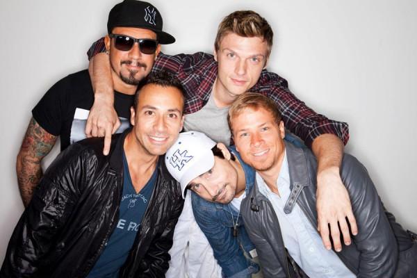 Backstreet Boys представили новую песню в прямом эфире американского телевидения