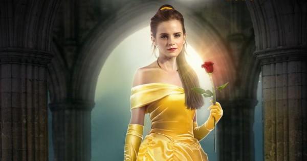 Фрагмент мюзикла Красавица и Чудовище появился в сети