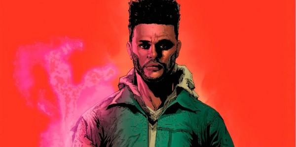 Релиз комиксов запланирован на 2018 год.