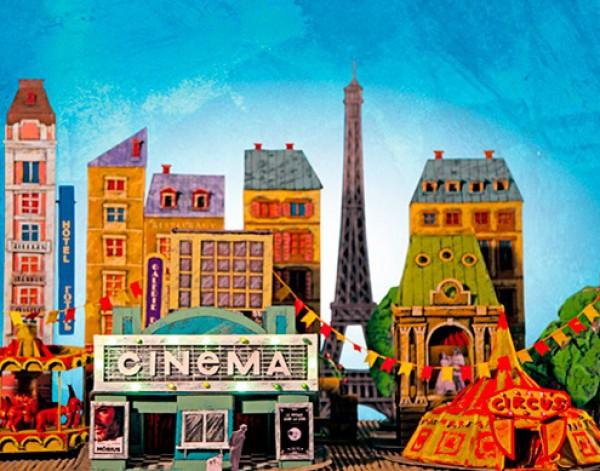 Французская весна 2013: программа событий фестиваля