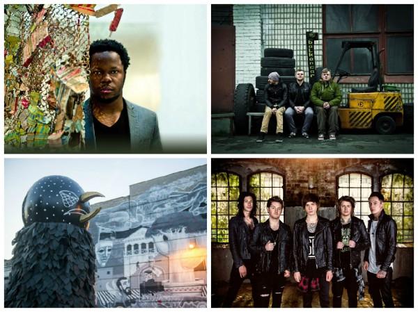 Главные концерты осени 2015 в Киеве