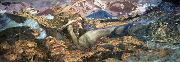 Демон поверженный (1902)