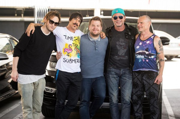 Red Hot Chili Peppers � ������ ������