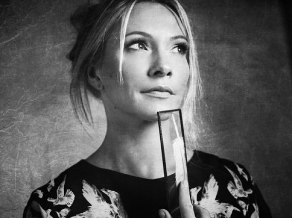 Украинская художница Зинаида Лихачева