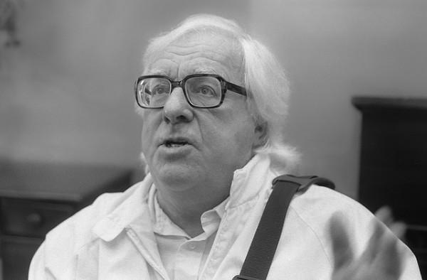 Рэй Брэдбери - один из лучших писателей