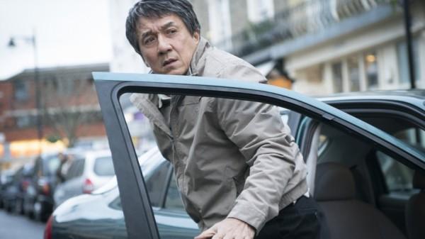 Джеки Чан будет мстить в новом фильме.