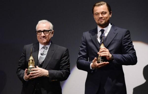 Леонардо Ди Каприо и Мартин Скорсезе будут снимать фильм про Теодора Рузвельта.