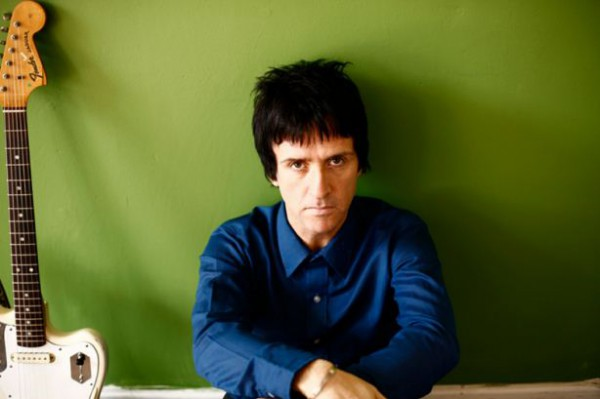 Джонни Марр, бывший гитарист The Smiths, выпускает сольный альбом