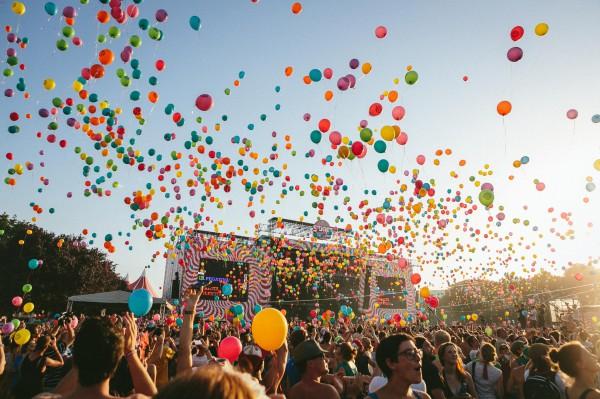 Sziget Festival 2016 пройдет 10-17 августа