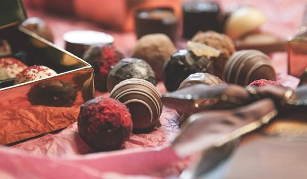Ежегодно 11 июля все любители сладкого отмечают Всемирный день шоколада