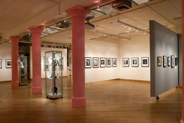 Музей гей- и лесби-искусства Лесли и Лоумена, Нью-Йорк