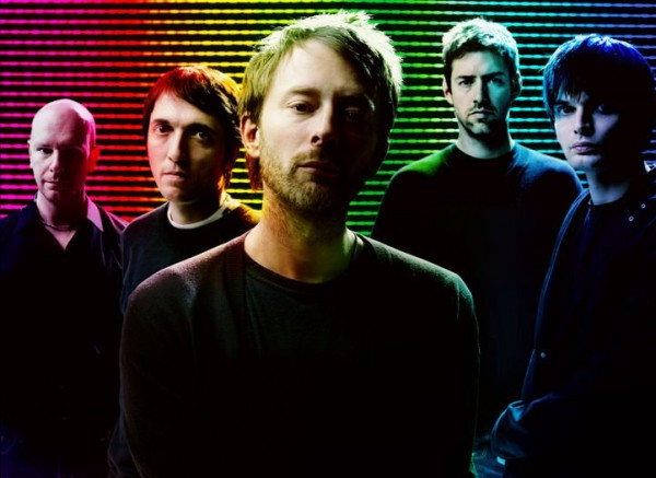 Radiohead опровергли слова певицы