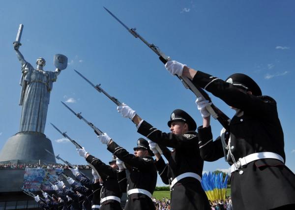 КГГА представила план праздничных мероприятий на 9 мая