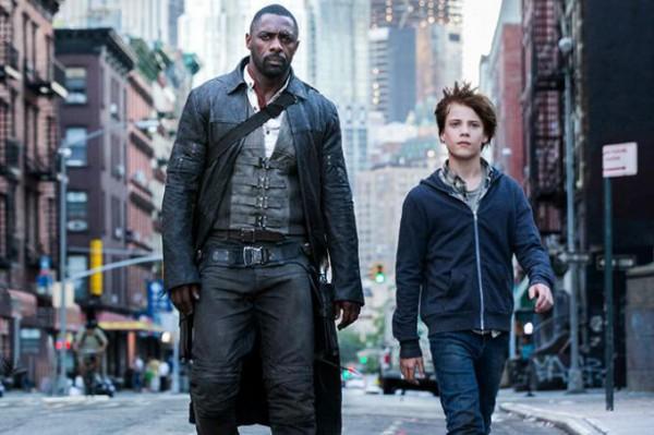 Фантастический фильм Темная башня выходит в прокат 3 августа.