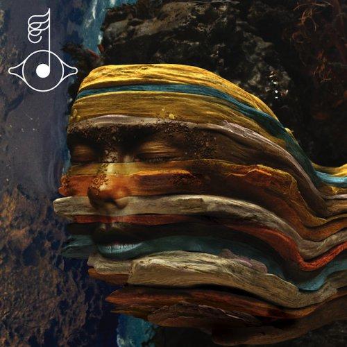 Обложка нового альбома Бьорк bastards