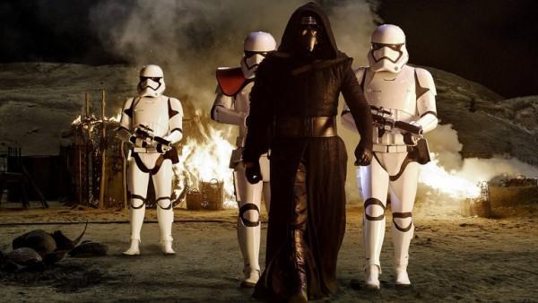 «Звездные войны» стали самым популярным фильмом в российских СМИ