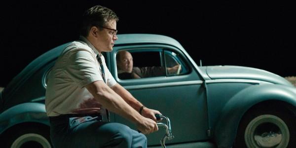 Мэтт Деймон решается на убийство в черной комедии Джорджа Клуни.