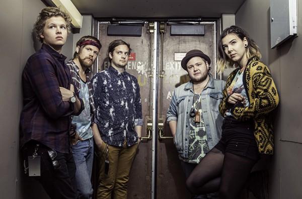 Исландское нашествие: Of Monsters and Men готовят новый альбом и презентуют клип на песню, которая его откроет