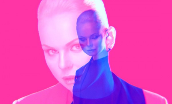 Алиса Вокс выпустила первую сольную песню Держи