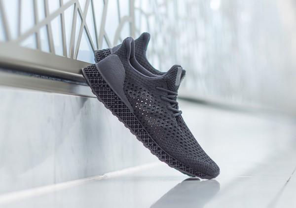 Кроссовки Adidas 3D Running