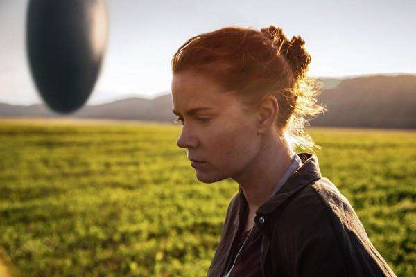 Фантастический фильм Прибытие – одна из самых ожидаемых премьер этой осени
