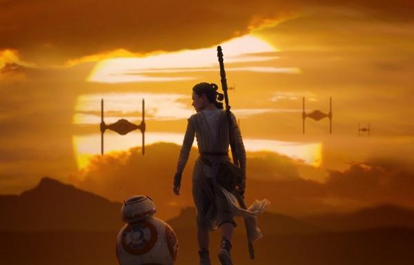 Бюджет фильма Звездные войны: Пробуждение Силы составил $200 млн.