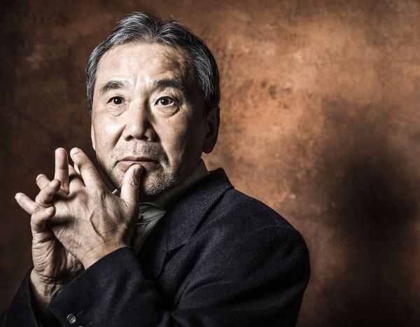 Новая книжка Харуки Мураками увидит свет всередине зимы 2017