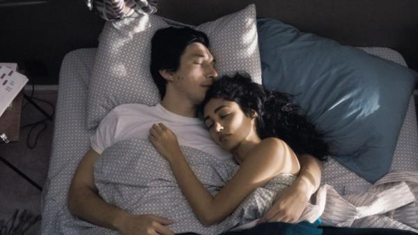 В украинский прокат выходит новый фильм Джармуша - Патерсон.