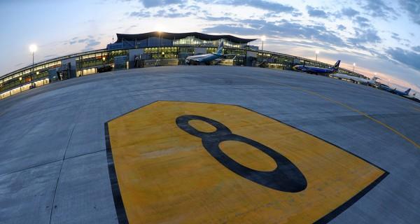 Tame Impala сняли свой новый клип в аэропорту Борисполь