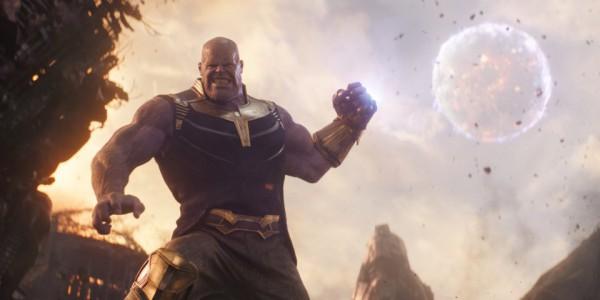 Танос убил многих героев