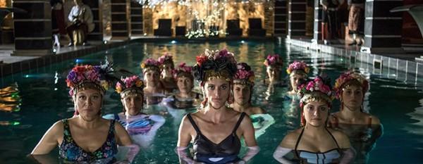 Одесский кинофестиваль объявил конкурсную программу.