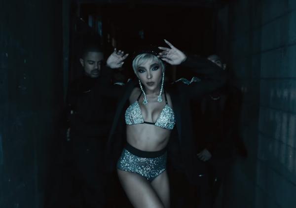 Tinashe заказала клип у украинки