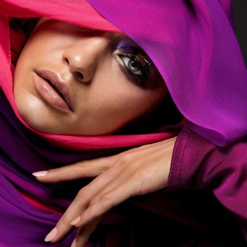 Фото Джиджи Хадид появятся в Vogue Arabia
