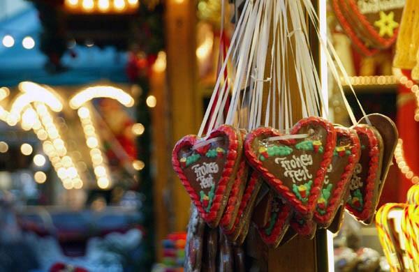 К праздникам на Крещатике откроется Новогодний городок