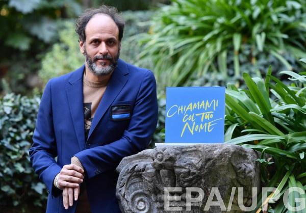 Лука Гуаданьино снимет продолжение фильма