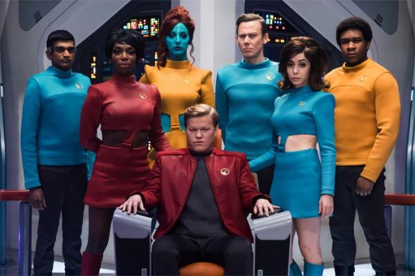 Netflix анонсировал новый сезон сериала