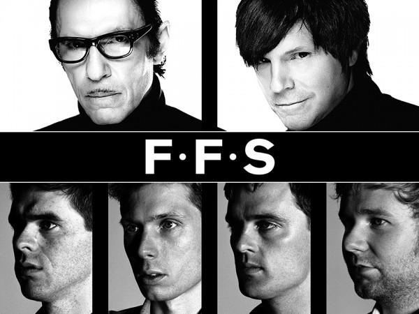 Franz Ferdinand и Sparks доказывают, что полновременное музыкальное сотрудничество успешных коллективов вполне возможно.