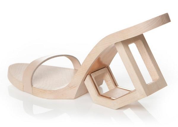 Фото st 7849 2 Сделай сам: сборная деревянная обувь.