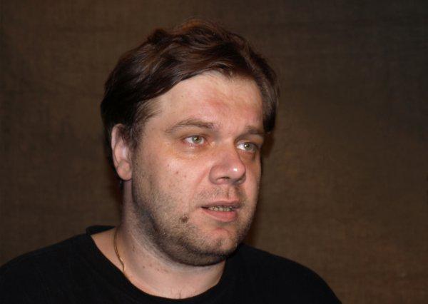 Мирослав Слабошпицкий, украинский режиссер