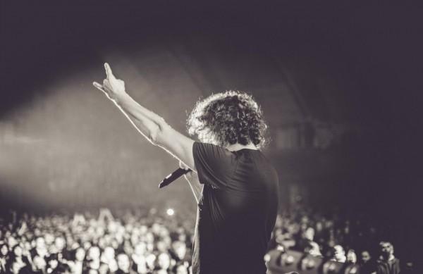 Концерт Скрябин & Женя Толочный состоится 14 ноября 2015