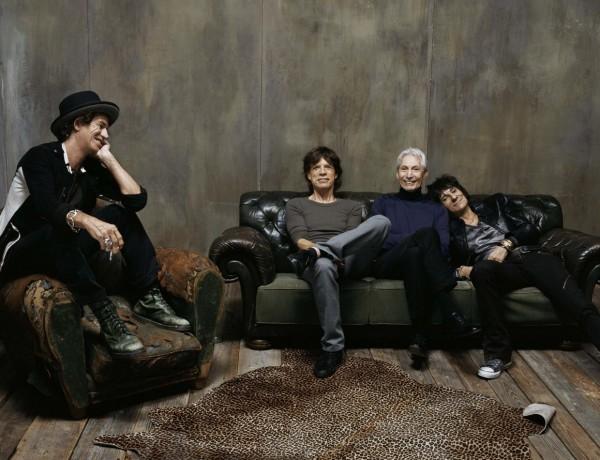 The Rolling Stones готовят первый за 11 лет новый альбом