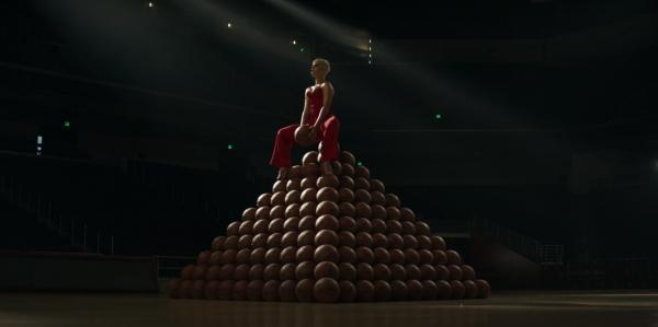 Клип на песню Swish Swish стал новым видео четветого студийного альбома.
