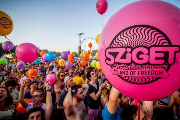Sziget Festival 2016 ������� 10-17 �������
