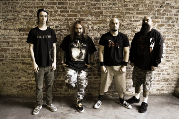 ������� Soulfly �������� � ����� � ���