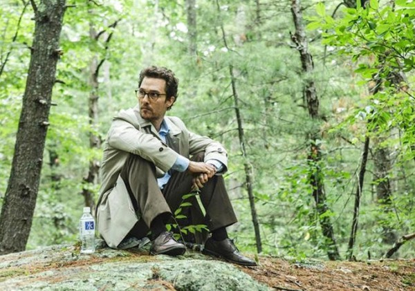Фильм Море деревьев с треском провалился на Каннском кинофестивале
