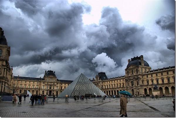 В Лувре открылась выставка украинского скульптора Иоганна Пинзеля